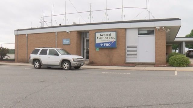 Future of Danville airport FBO one step closer to being settled