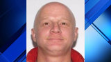 Man wanted in Radford arrested by authorities in Ohio