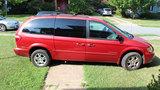 Sheriff's Office identifies stolen minivan used in gun shop burglary