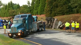 UPDATE: Route 220 South reopens in Henry County after wreck