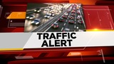 Multi-vehicle wreck blocks Route 40 in Franklin County