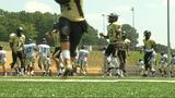 Ferrum football loaded with local talent, ready for second season under Grande
