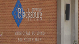 Free parking in downtown Blacksburg through the holidays