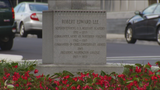 Debate quiet over Confederate monuments in Roanoke