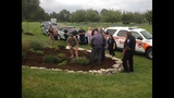 New River Valley honors fallen Charlottesville troopers at memorial garden