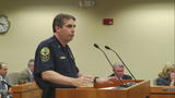 Roanoke County gets update on flat crime trends, traffic, opioid issues