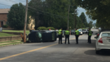 Driver hits utility pole in Lynchburg, road to be closed for hours