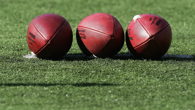 10 Strong Poll: Ranking the region's high school football teams