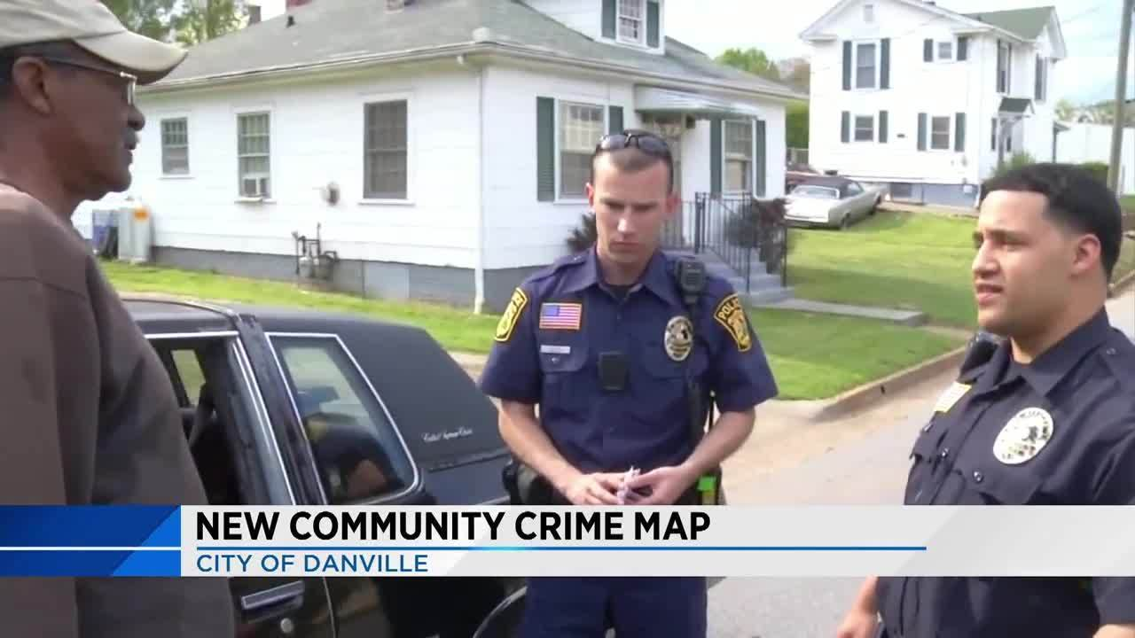 Danville police looking to increase transparency, community