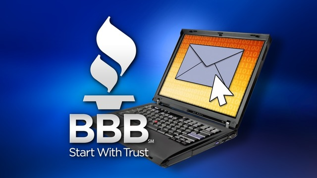 Better Business Bureau warns of sextortion scam