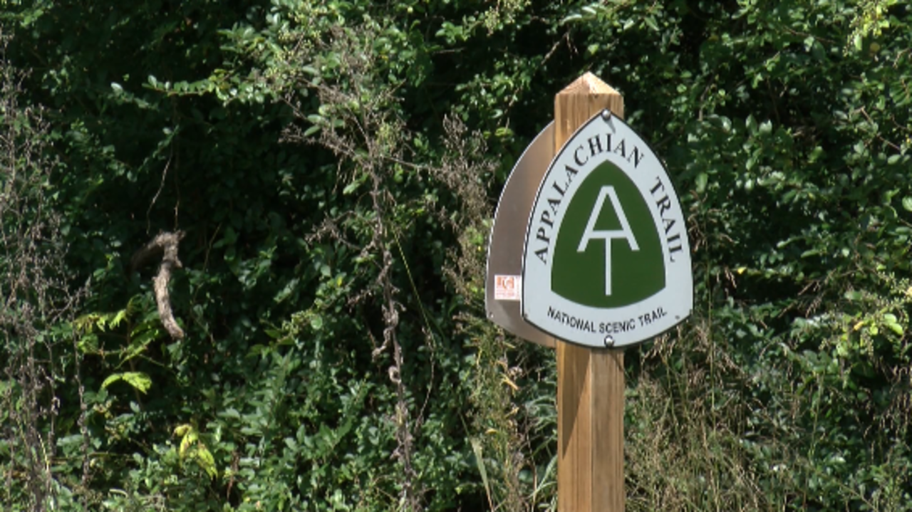 Two assaulted on Appalachian Trail, Wythe County deputies investigating