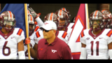 VT preps for non-conference season finale