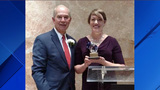 Northern Virginia educator named Virginia Teacher of the Year