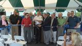 Ribbon cut to officially open addition to Danville Life Saving Crew&hellip&#x3b;