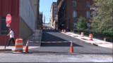Phase one of Lynchburg's utility, streetscape project is near completion