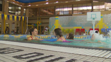 Montgomery County second-graders receiving free swim lessons