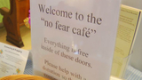 No Fear Cafe in Roanoke offering free lunch, asking for donations