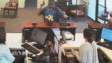 Rockbridge County deputies searching for alleged bank robber