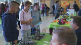 Botetourt County connecting area industries with local students