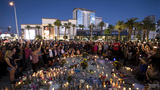 Off-duty officer killed in Vegas shooting to be honored