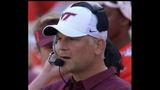 Hokies dominate North Carolina with defense
