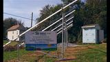 Habitat building first solar house with donated panels in Roanoke