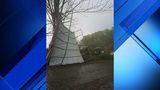 Storm causes power outages, road closures