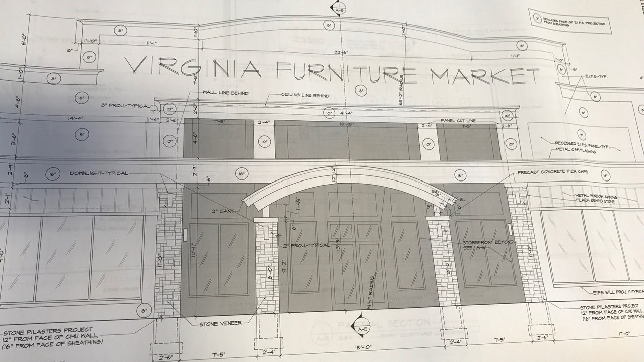 Virginia Furniture Market To Bring More Than 20 New Jobs To