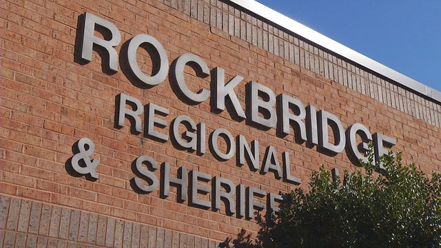Rockbridge Regional Jail's former head nurse convicted of falsifying documents