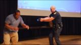 Lynchburg police bring back, revamp citizens academy