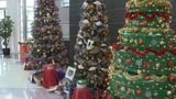 Christmas tree decorating event raising thousands of dollars for&hellip&#x3b;