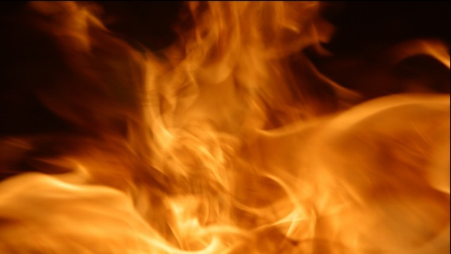 Crews battling fully-involved fire at Halifax County business