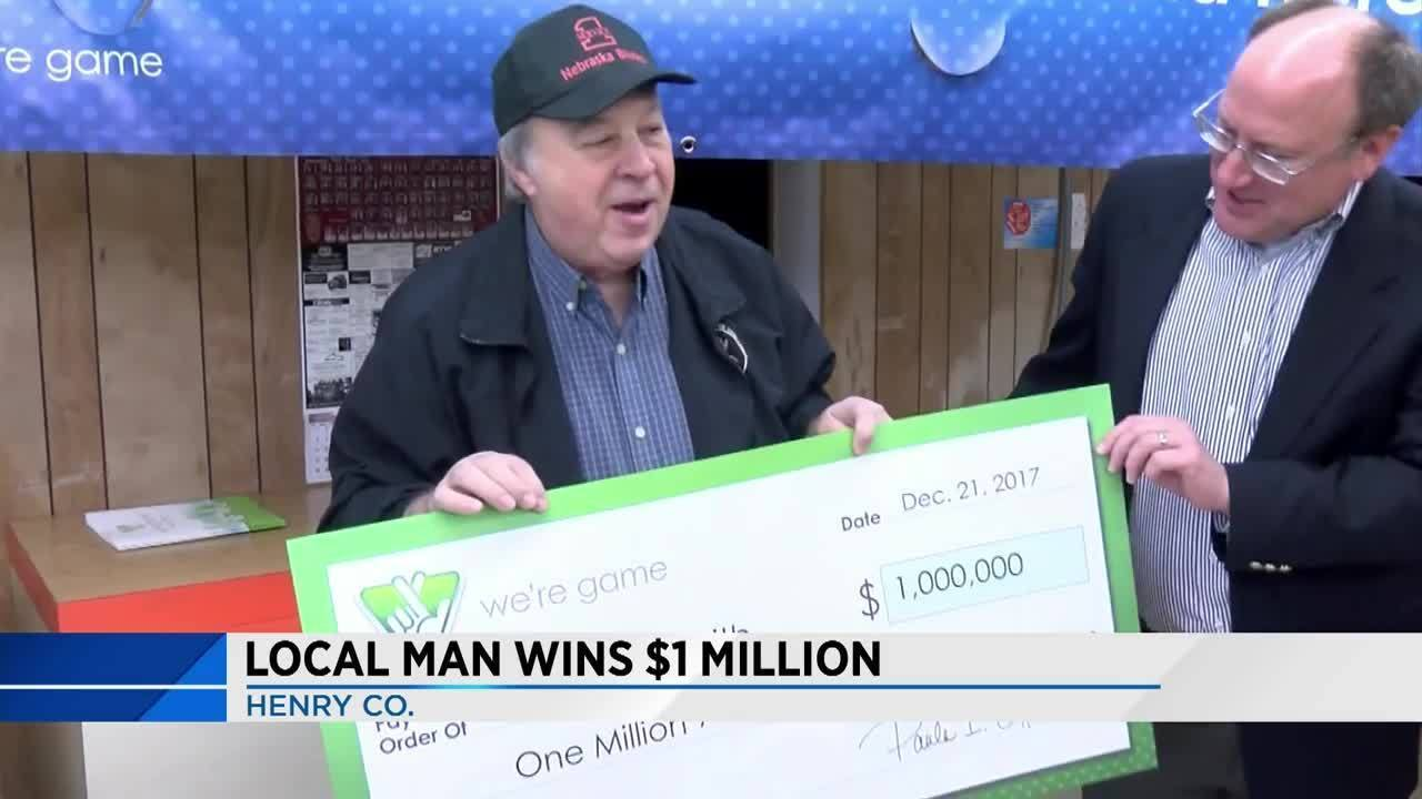Florida Lottery - Florida Lotto