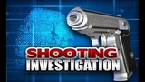Man hospitalized after officer-involved shooting in his home