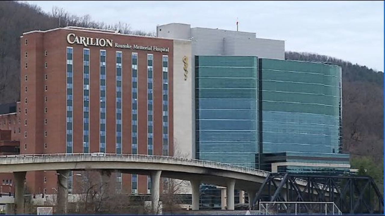 Carilion Clinic receives $14 million renovation
