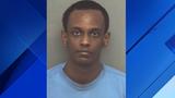 Blacksburg man, 19, arrested on rape charges