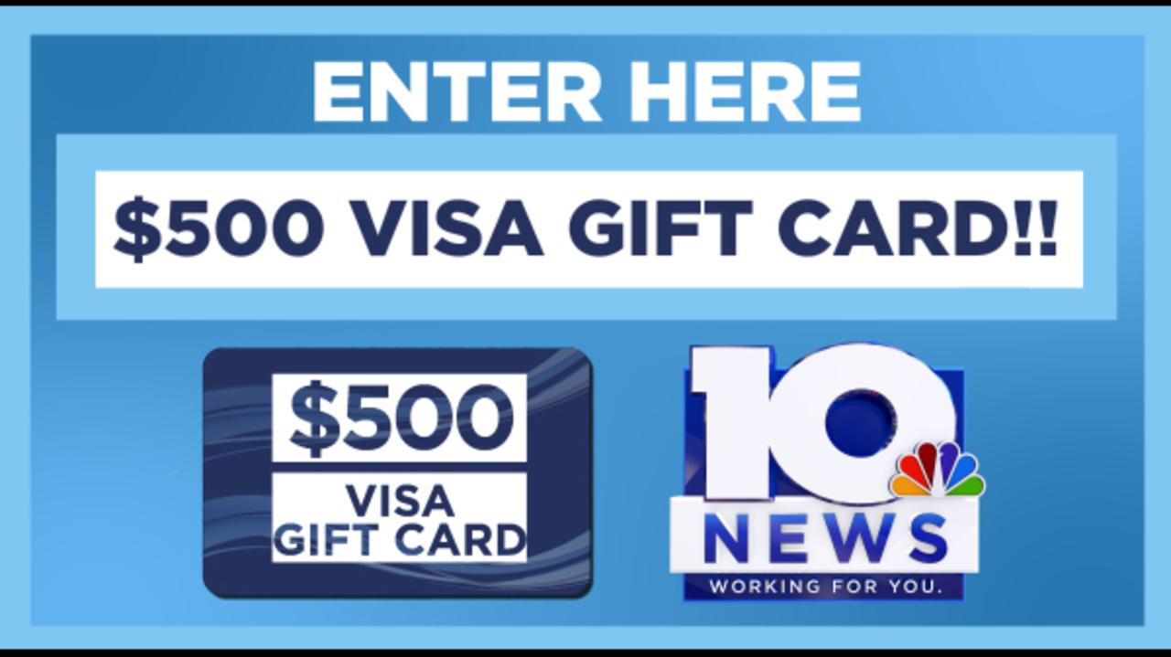 big game 500 visa gift card giveaway - 500 Visa Gift Card