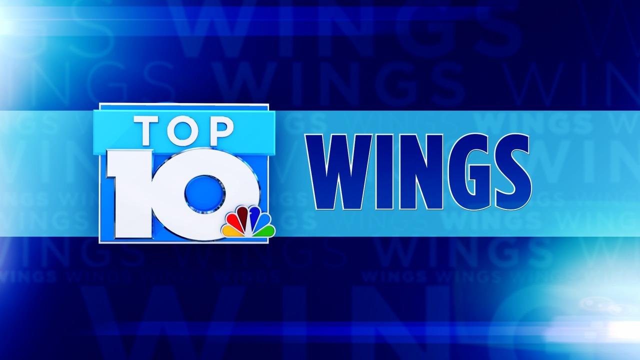10 News Top 10: Wings