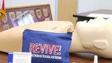 Sheriff's deputies carry drug that reverses overdoses