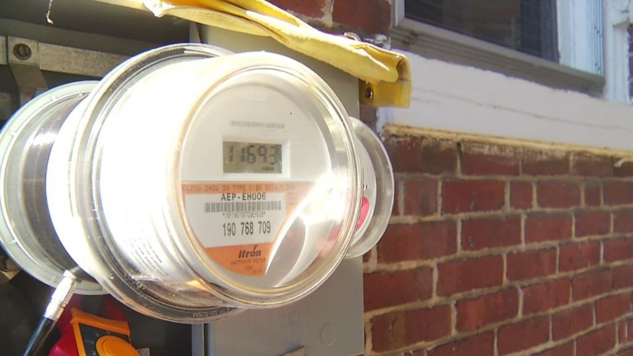 AEP stands by its customers' bills, explains meter reading,