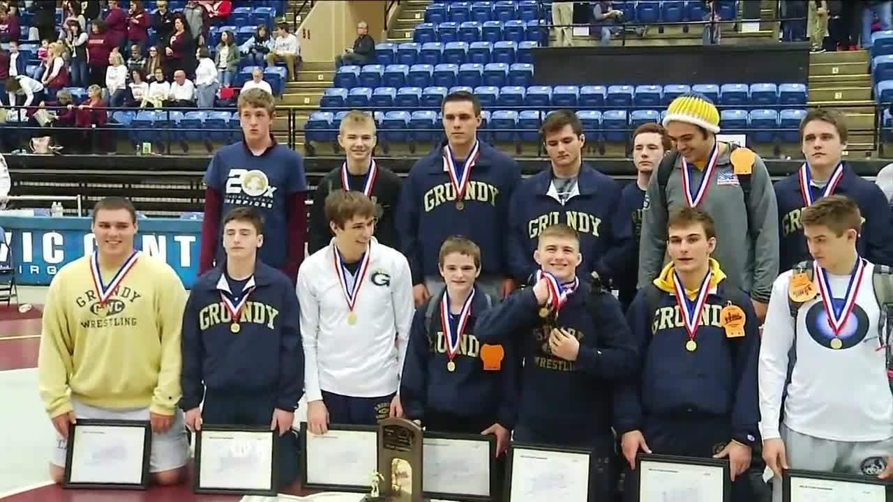 Grayson County And Rural Retreat Finish As Runner Ups In