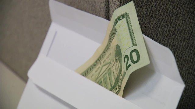 10 ways to save envelope system