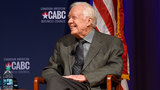 Former President Jimmy Carter to speak at Liberty University's commencement