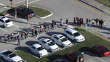 School resource officer did not enter school during Florida shooting