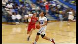 William Fleming girls advance to region semifinals