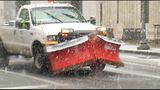 Road conditions roundup for Wednesday