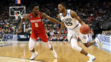 Radford's season ends as Highlanders fall to 1-seed Villanova