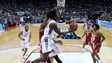 No. 8 Virginia Tech falls to No. 9 Alabama, 86-83
