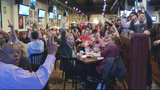 Radford fans celebrate team, despite loss in NCAA Tournament