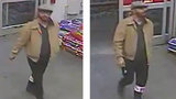 Blacksburg police looking to identify person of interest in credit card fraud